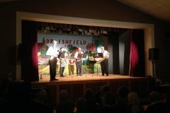 Braishfield Variety Show (2013)