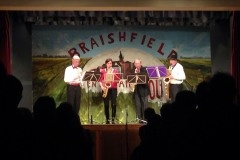 Braishfield Variety Show (2016)